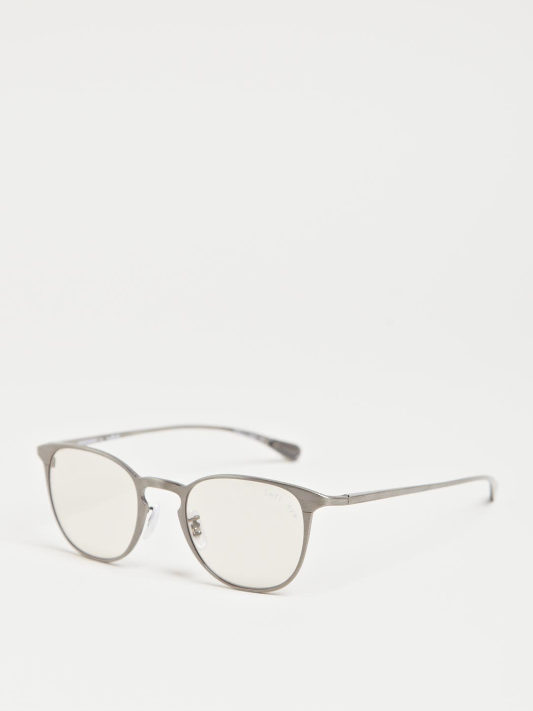 oliver peoples mens soloist glasses for men lyst Two-Face Oakley Accessories gallery