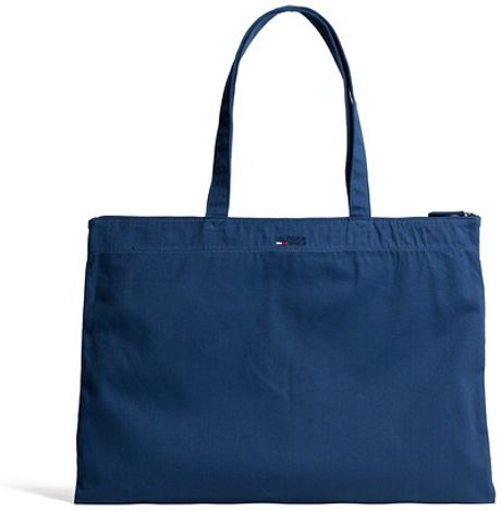 Tommy Hilfiger Thea Tote Bag in Blue (nyc blue)
