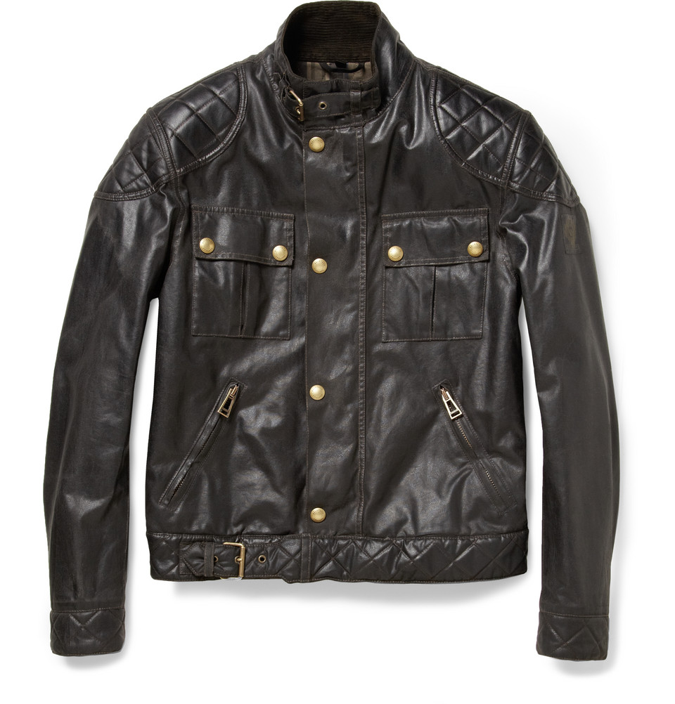 Belstaff Icon Jacket