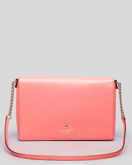 Large Pink Shoulder Bag 38