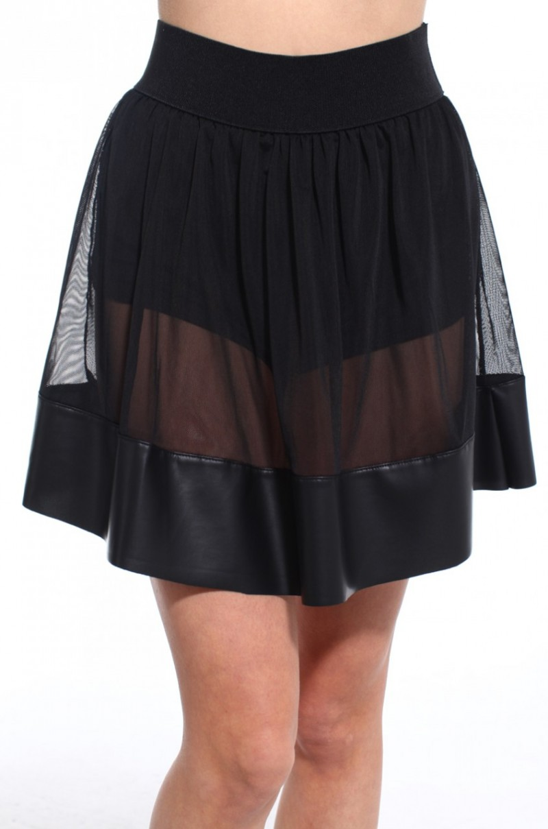 Find great deals on eBay for black leather skater skirt. Shop with confidence. Skip to main content. eBay: Shop by category. Forever 21 Black Faux Leather Lined Flared Skater Skirt Short Size Small. FOREVER 21 · S · Above Knee. $ or Best Offer +$ shipping. Free Returns.