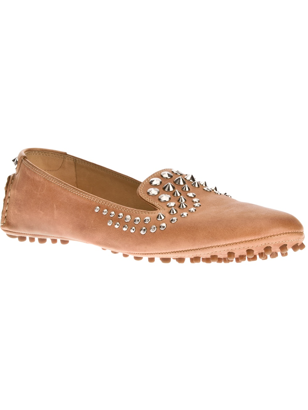 Shoe Land Flats