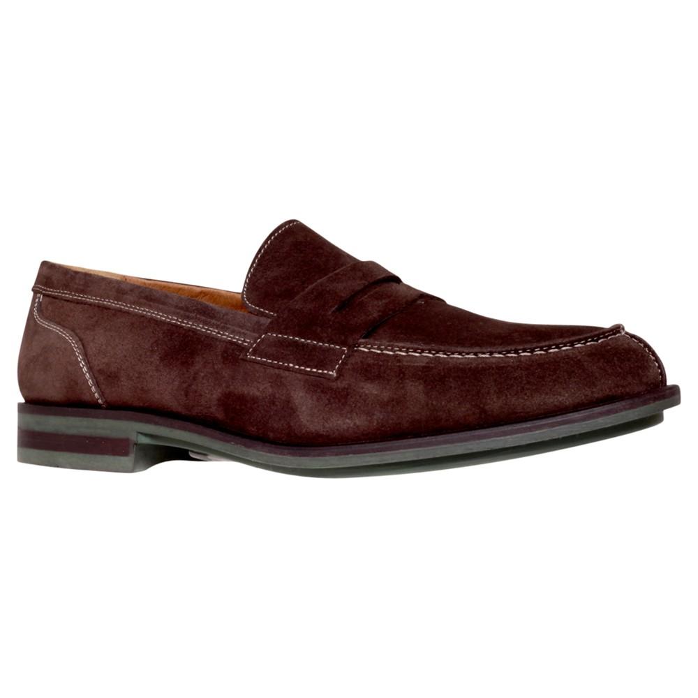 Kurt Geiger Mens Suede Shoes