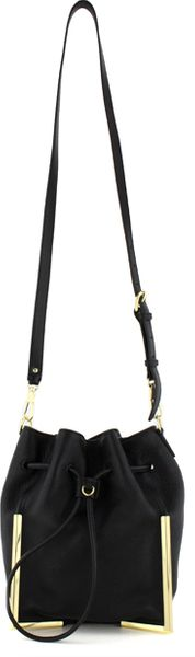3.1 Phillip Lim Small Scout Drawstring Crossbody - Lyst
