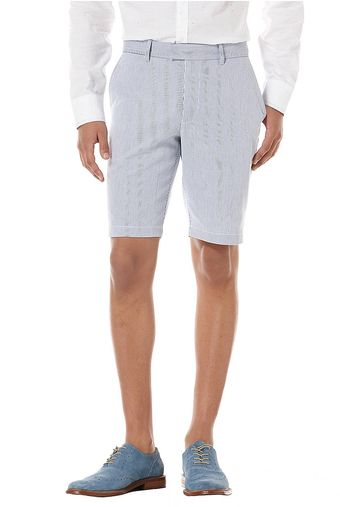 Original Penguin Basic Seersucker Shorts - Lyst