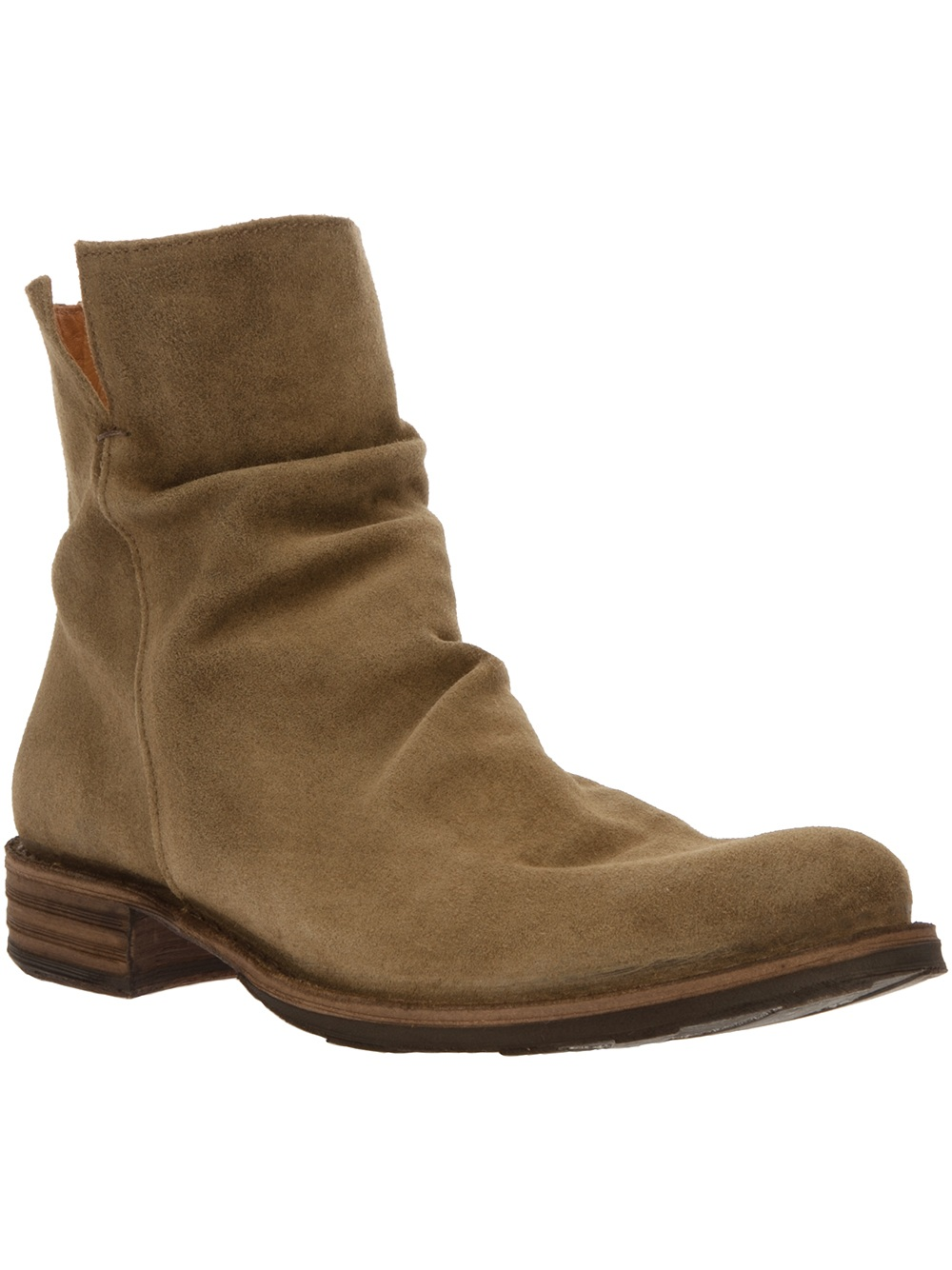 Brown Elf Shoes