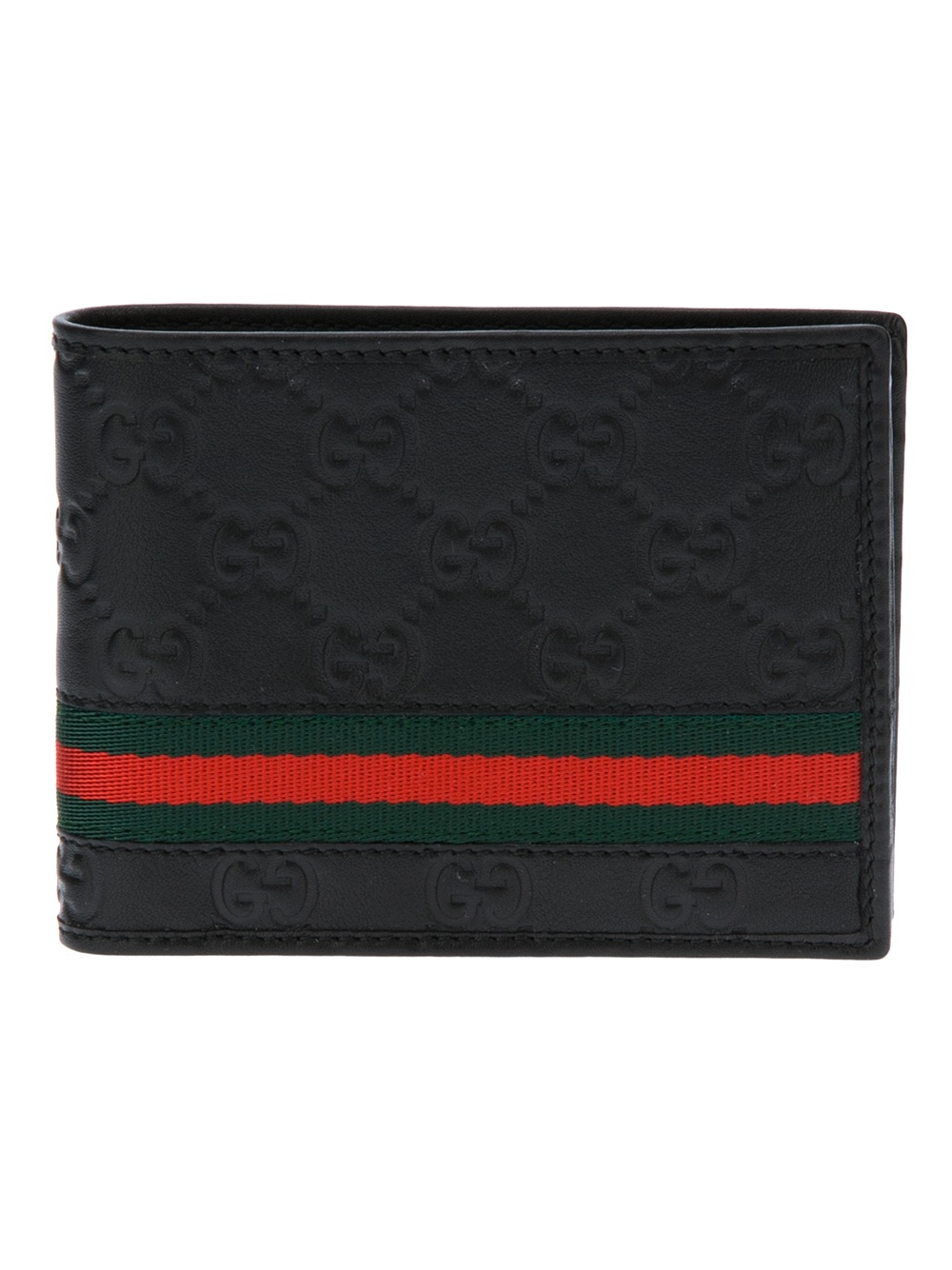 the gallery for gt gucci men wallet