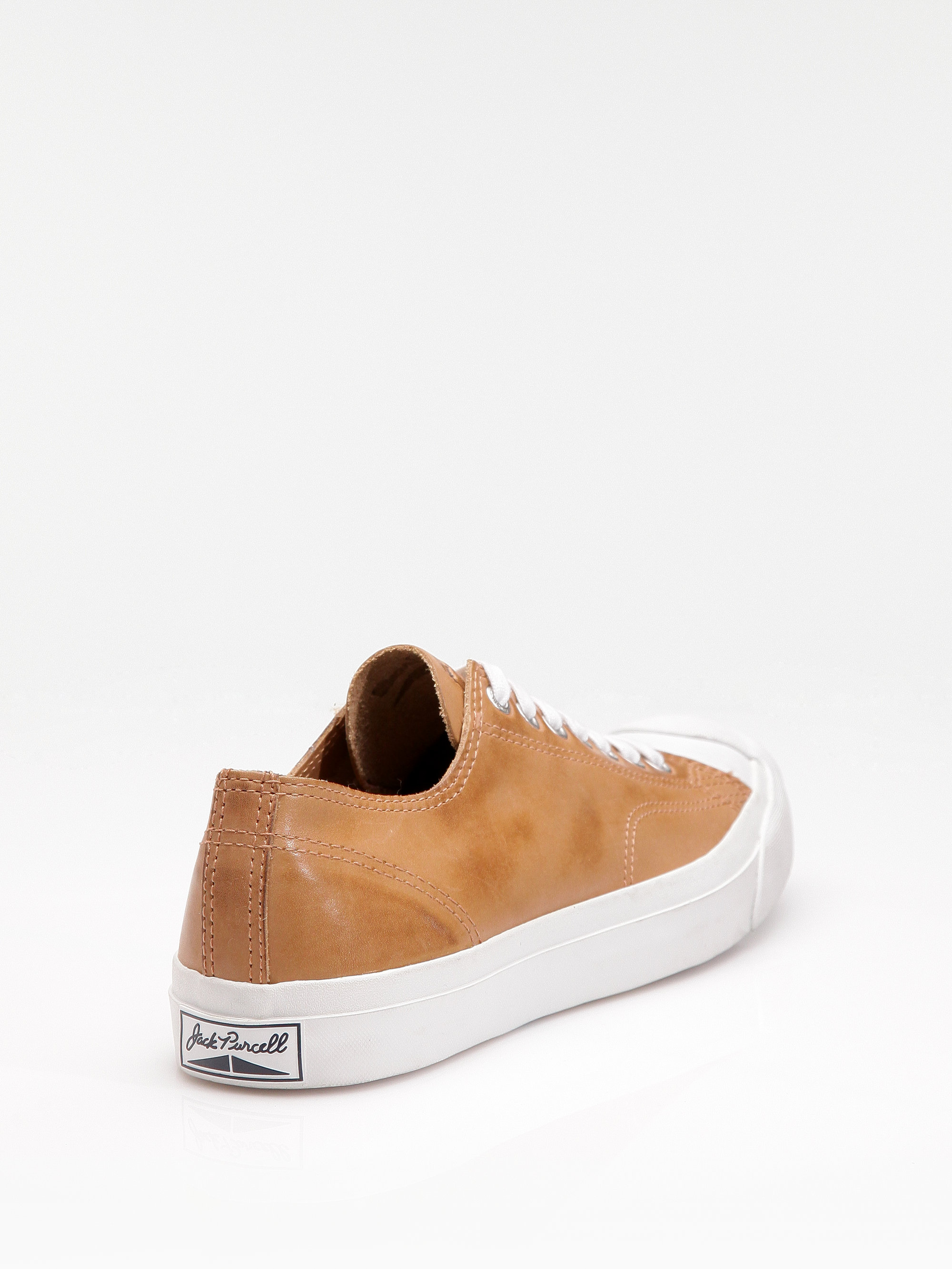 acd2c8bdb157 ... ireland lyst converse jack purcell leather oxfords in brown for men  5881f 22583