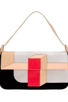 Fendi Baguette Bag - Lyst
