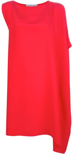 Gianluca Capannolo Angela Dress - Lyst