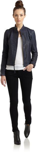 Improvd leather jacket | My Style | Pinterest