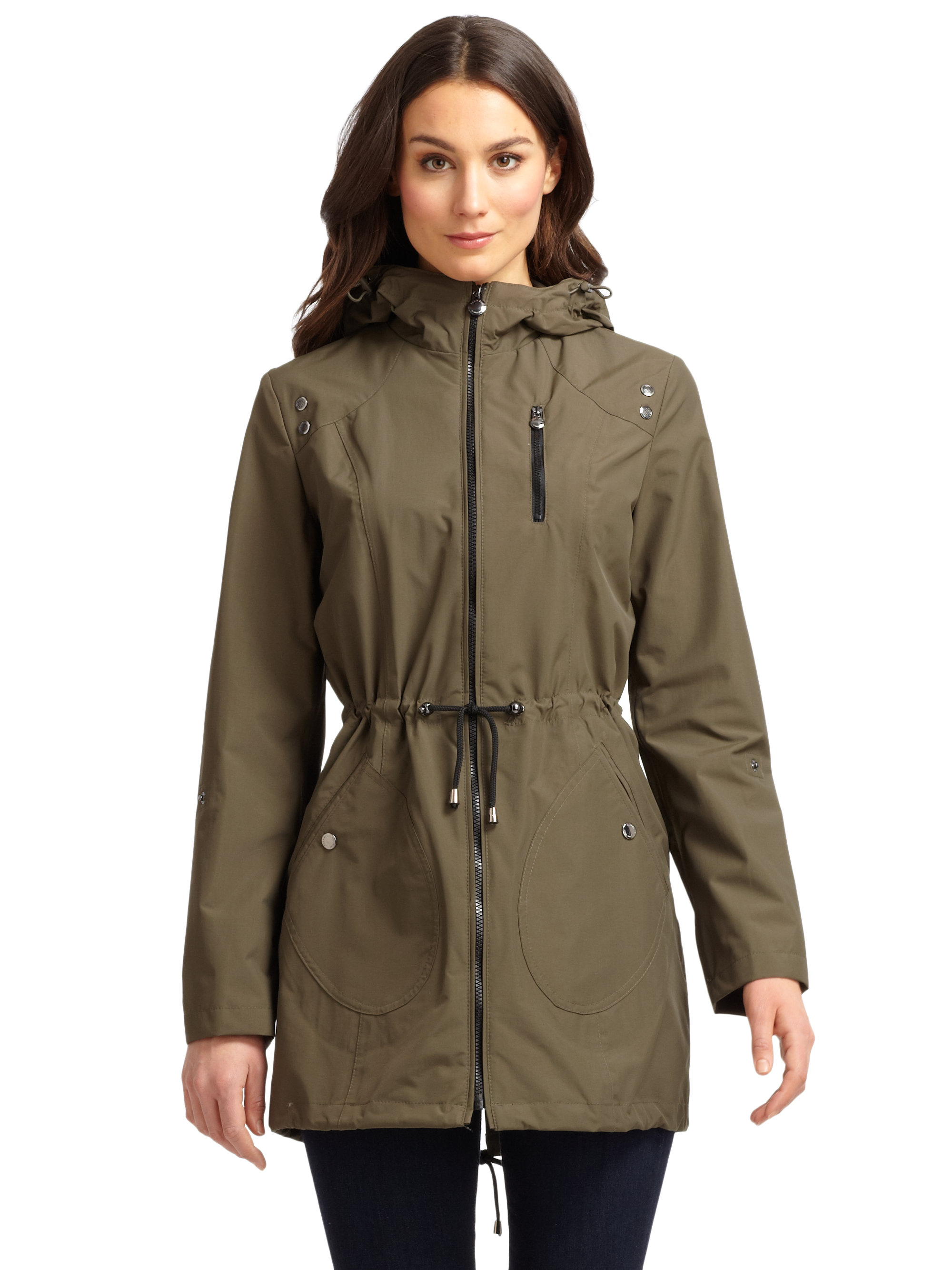 Anorak Rain Jacket Women S