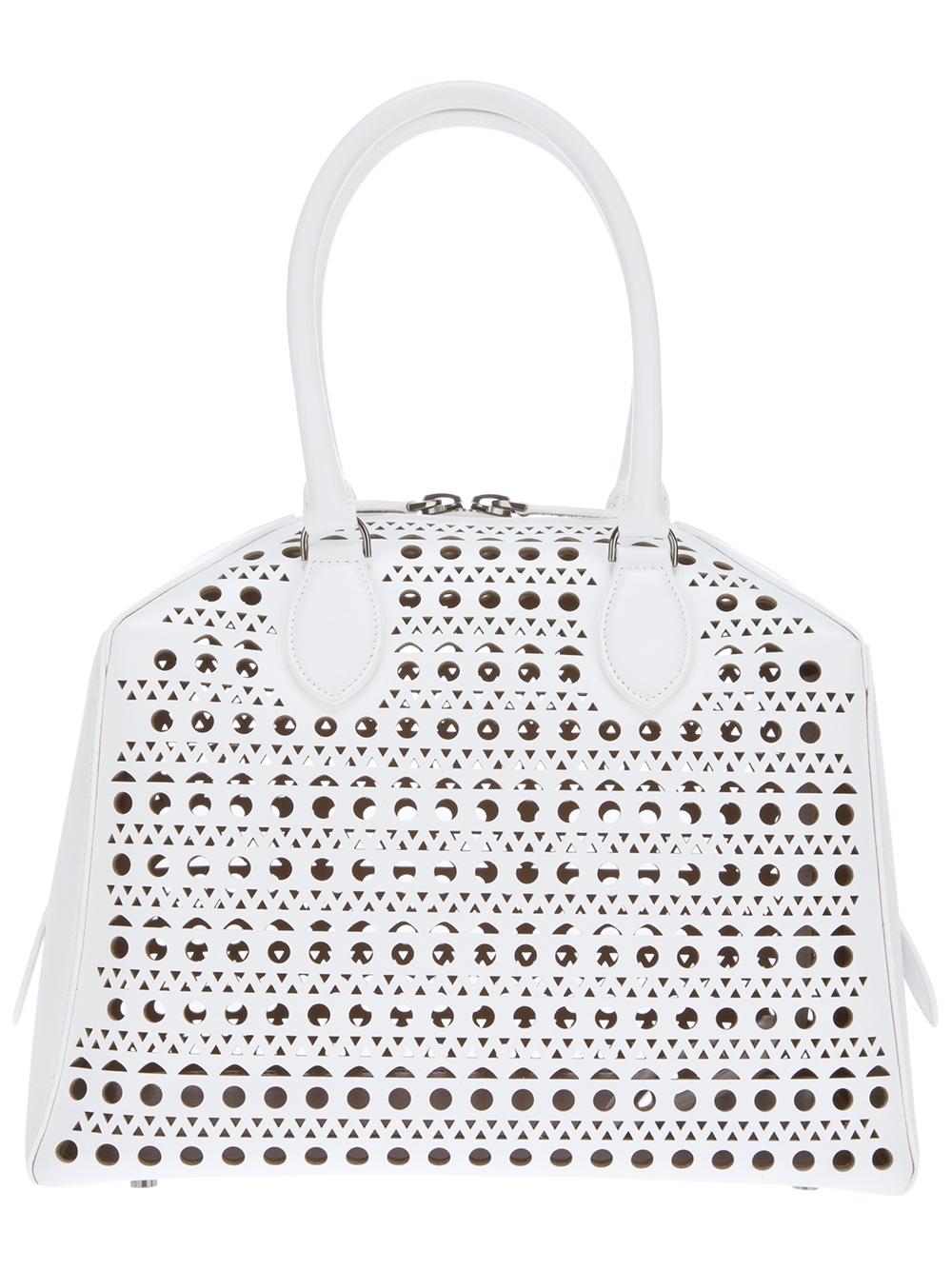 Alaia Bags, Handbags & Purses - bagbunch.com