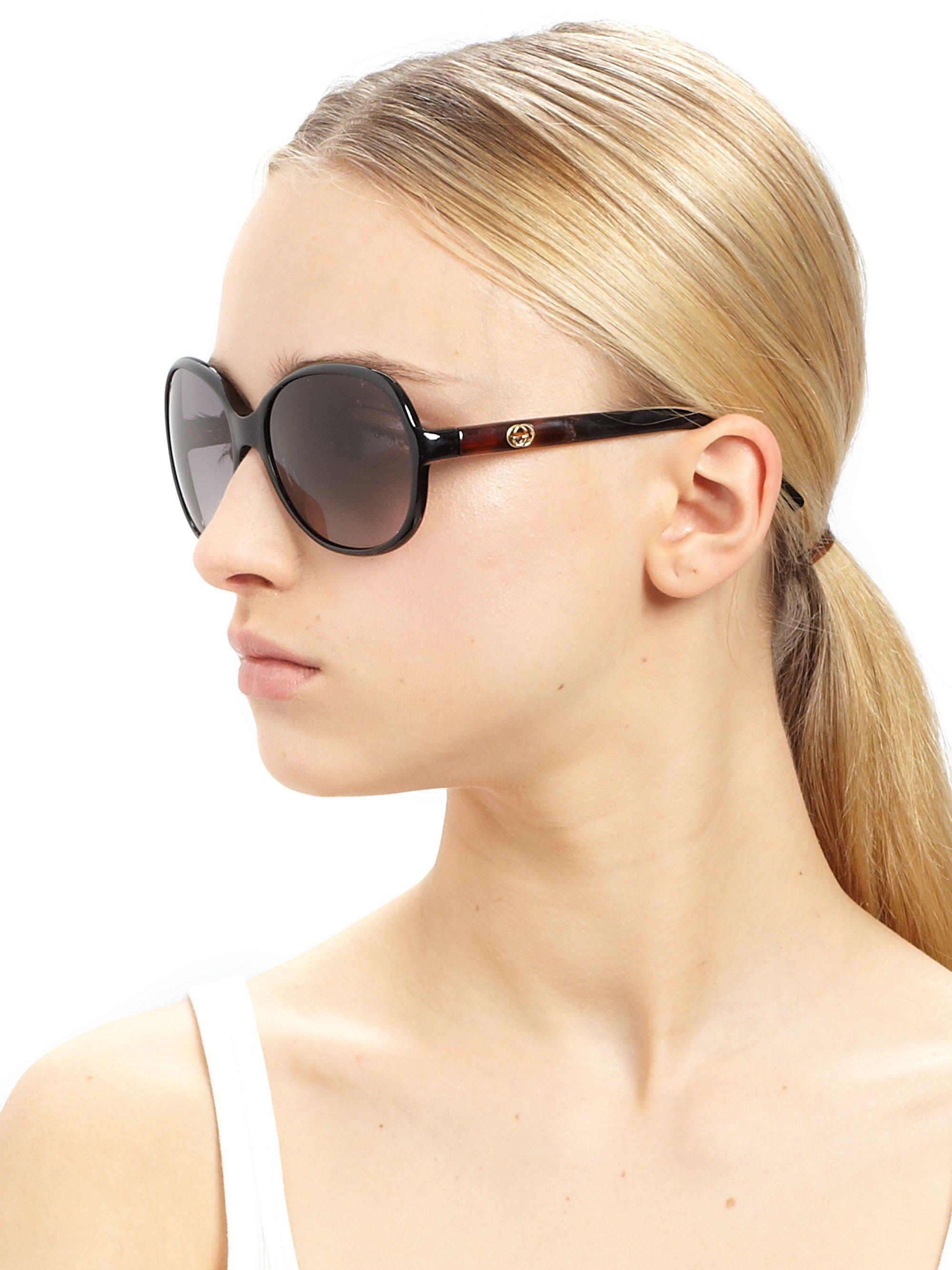gucci oversized sunglasses. gallery gucci oversized sunglasses