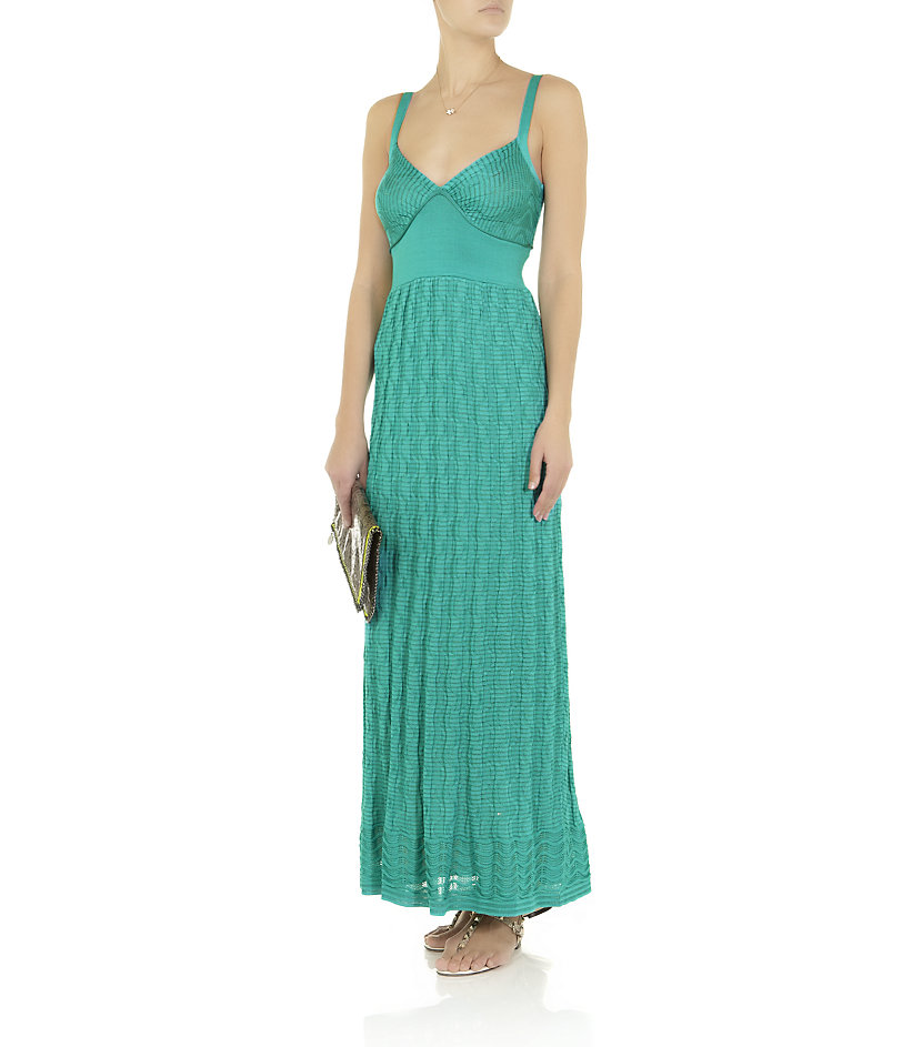 m missoni maxi dress meaning