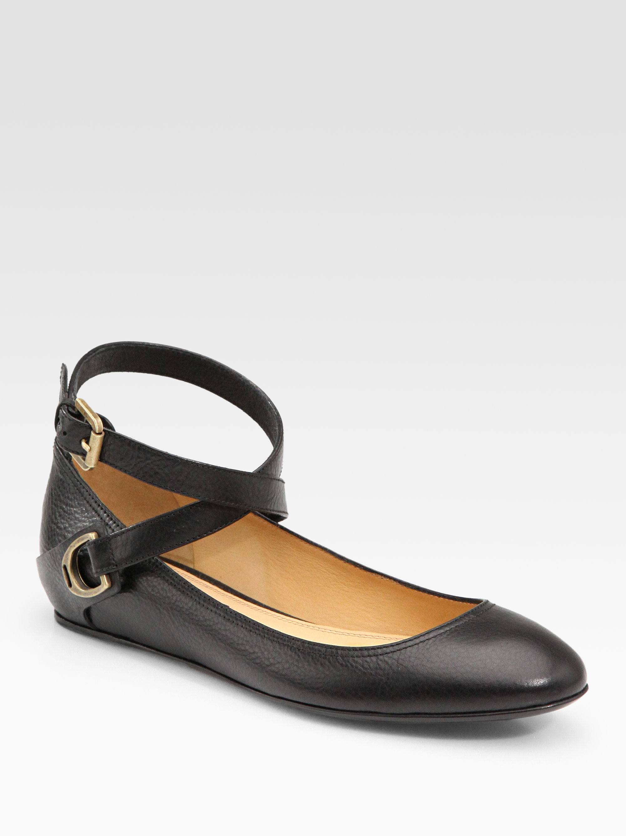 Ralph Lauren Made In Italy Womens Shoes