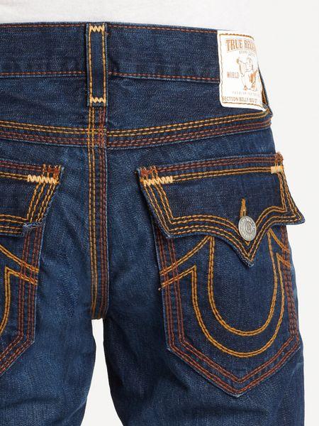 True Religion Billy Jeans Mens True Religion Billy Big qt