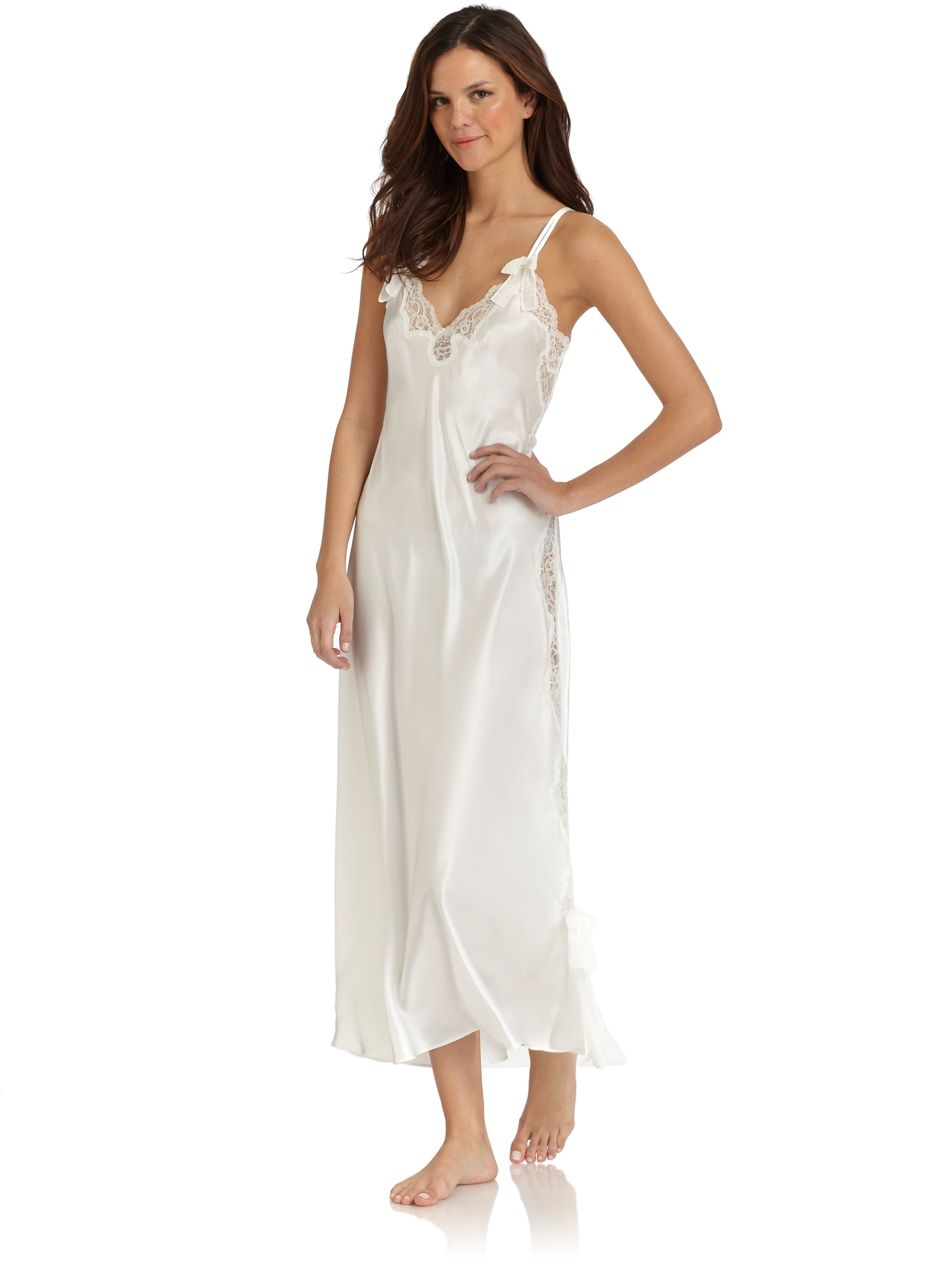 Find great deals on eBay for satin pajamas. Shop with confidence.