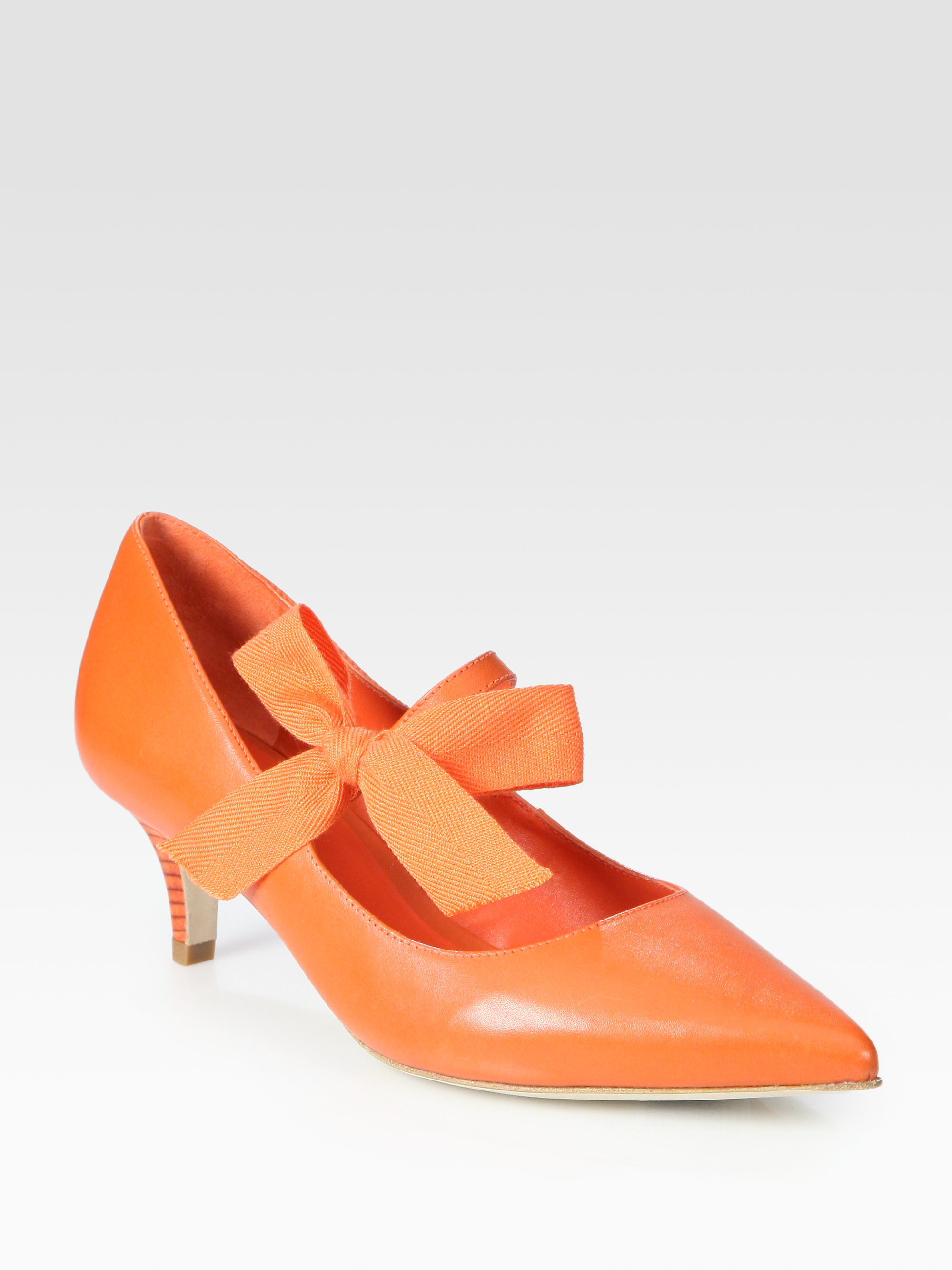 fast delivery online Tory Burch Beverly Pointed-Toe Pumps popular cheap price sale purchase sast sale online wholesale price online IQnefK8GH