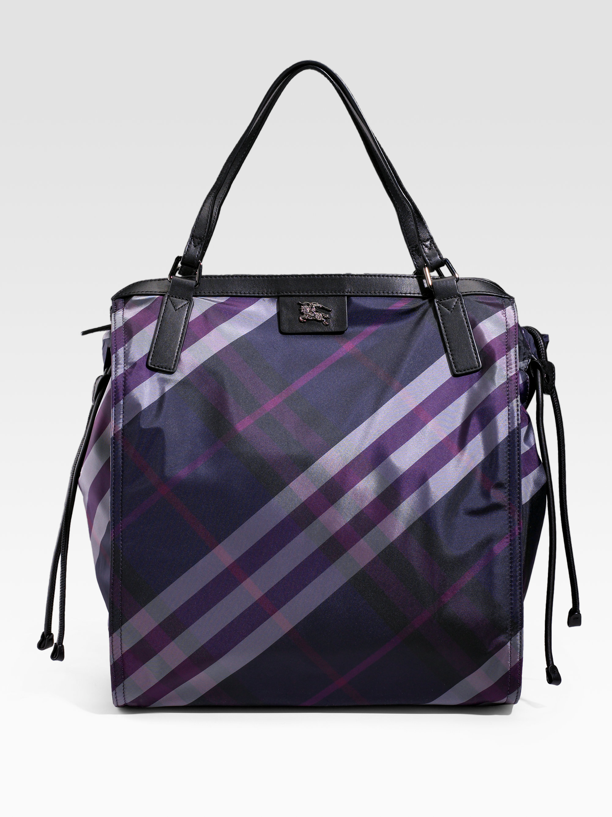 Burberry Bags Purple