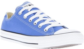 Converse Lace Up Trainer - Lyst