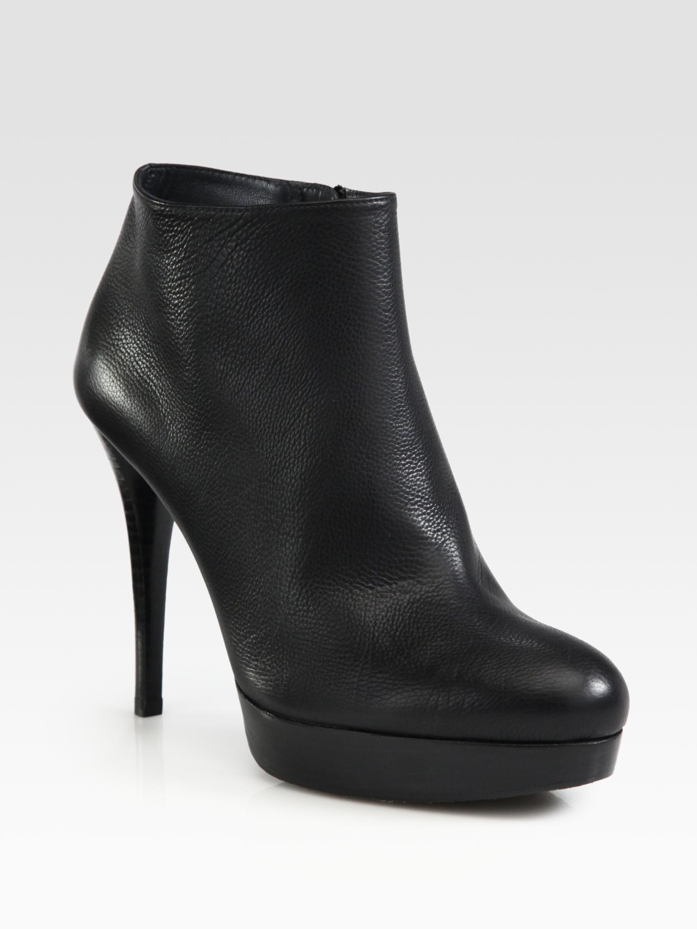 cheap sale 2015 new cheap USA stockist Stuart Weitzman Leather Platform Boots 2014 newest online wholesale price cheap online for cheap for sale stFWO9wkHb