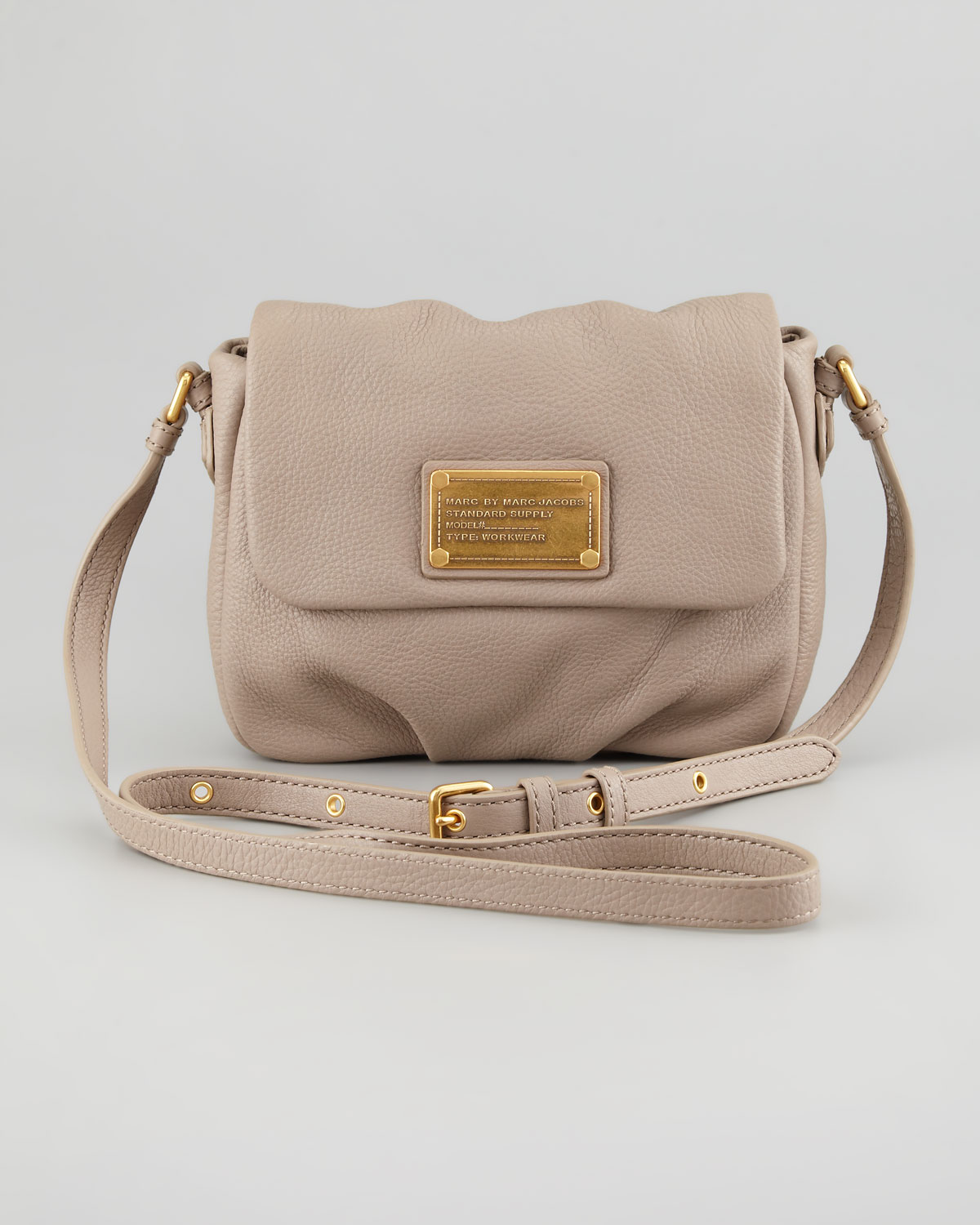 f05691417ab2 Marc Jacobs Backpack Purse
