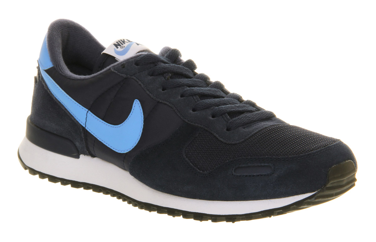... Navy Sail Nike Air Vortex Leather Midnight NavySail . 33f4a0775