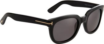Tom Ford Campbell Sunglasses - Lyst