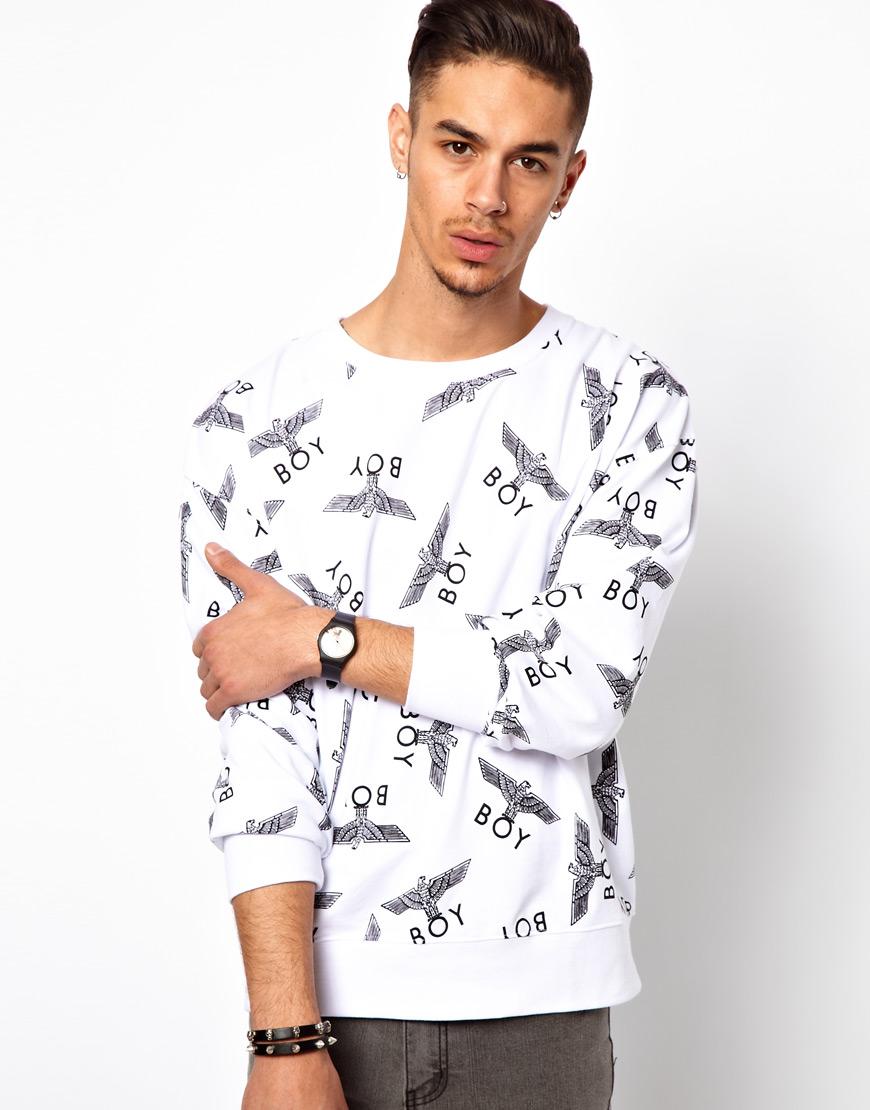 asos boy london t shirt