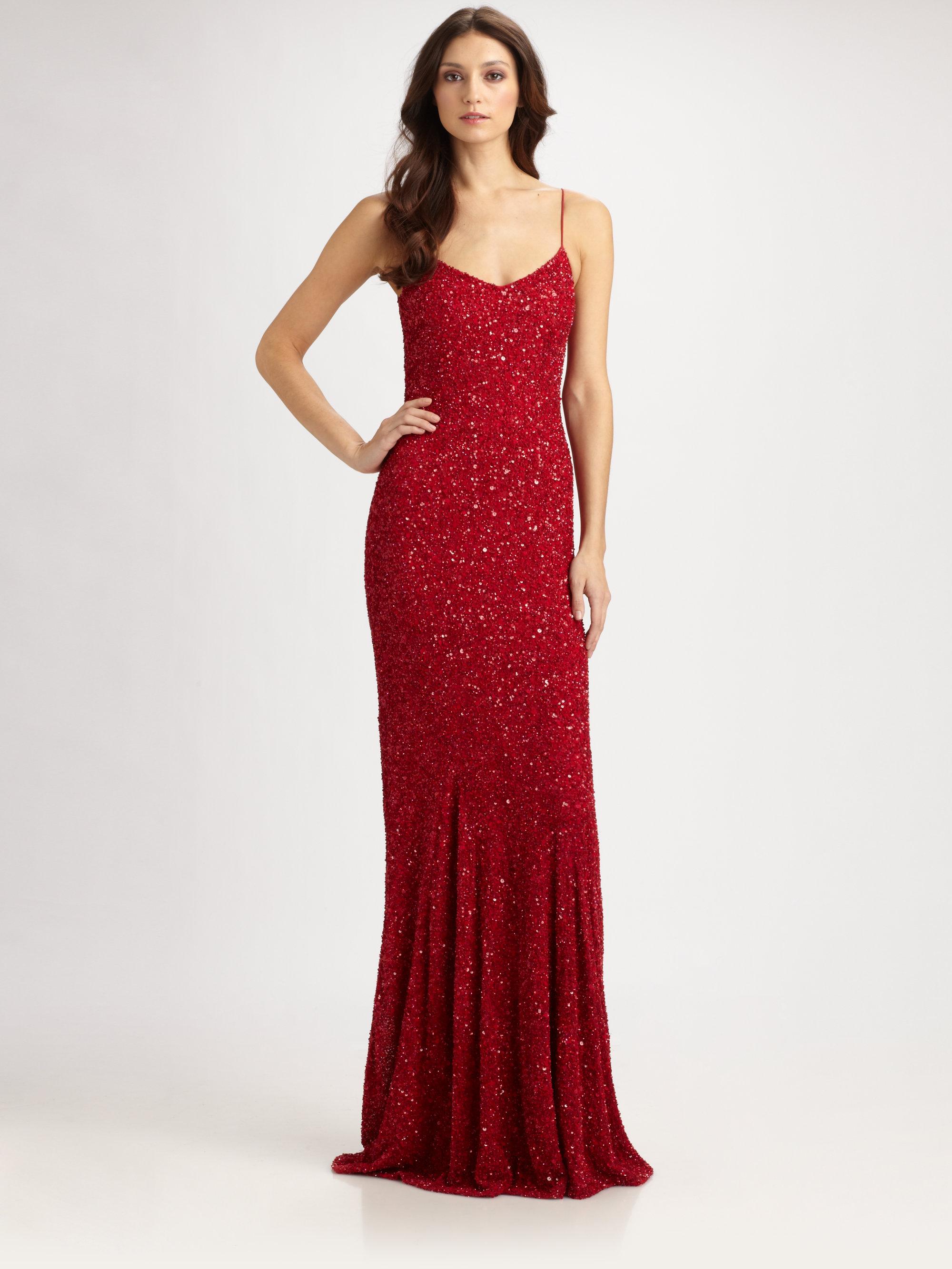 Theia Evening Dresses – fashion dresses