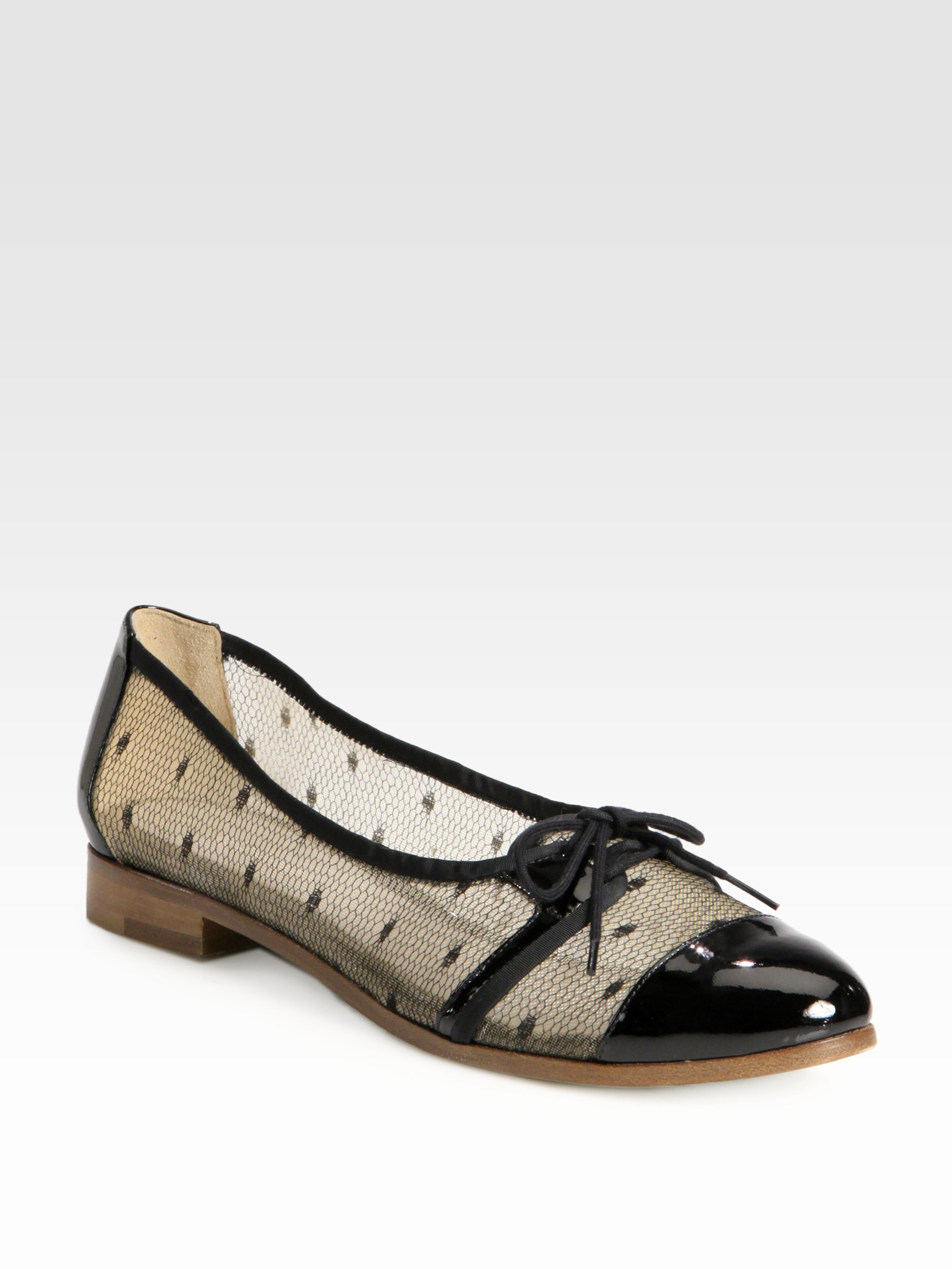 free shipping get to buy Jason Wu Patent Leather Round-Toe Oxfords discount codes shopping online cheap 2015 new buy cheap largest supplier bYWET5D