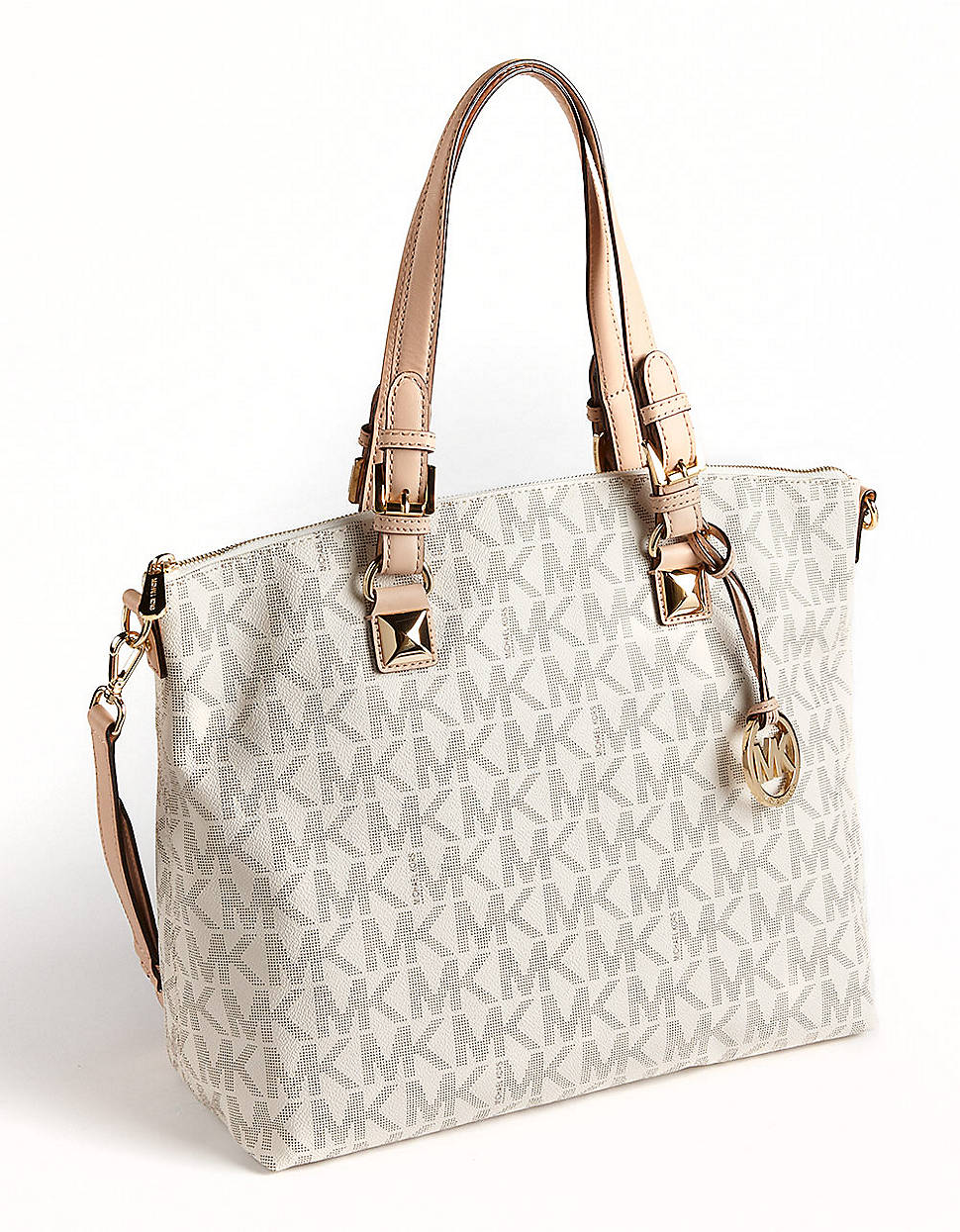 Shop Michael Kors Signature Collection at Macy's! Buy Michael Kors signature handbags, totes and wallets and get FREE SHIPPING with $99 purchase! Macy's Presents: The Edit- A curated mix of fashion and inspiration Check It Out. Free Shipping with $25 purchase + Free Store Pickup. Contiguous US.
