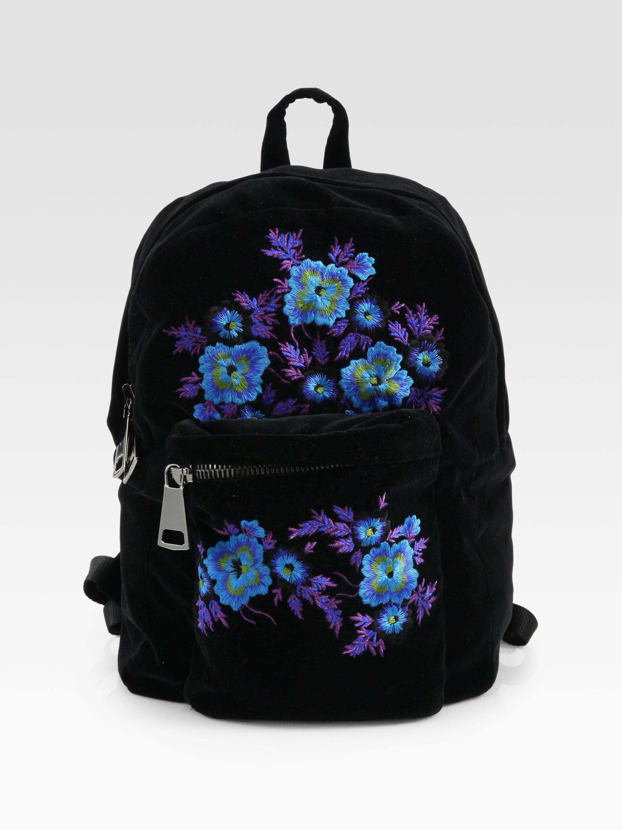 Gucci Backpack; Gucci Backpack