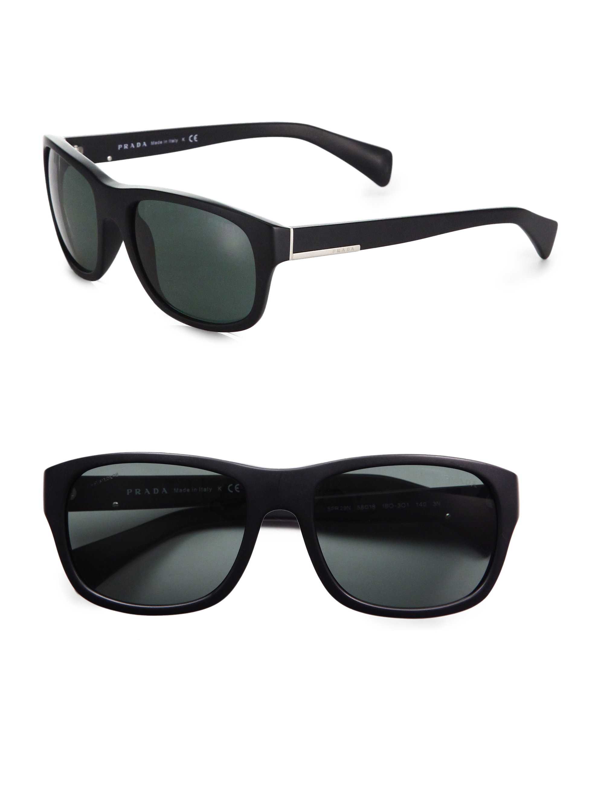 7db77d657d13 Gallery. Previously sold at  Saks Fifth Avenue · Men s Cat Eye Sunglasses  ...