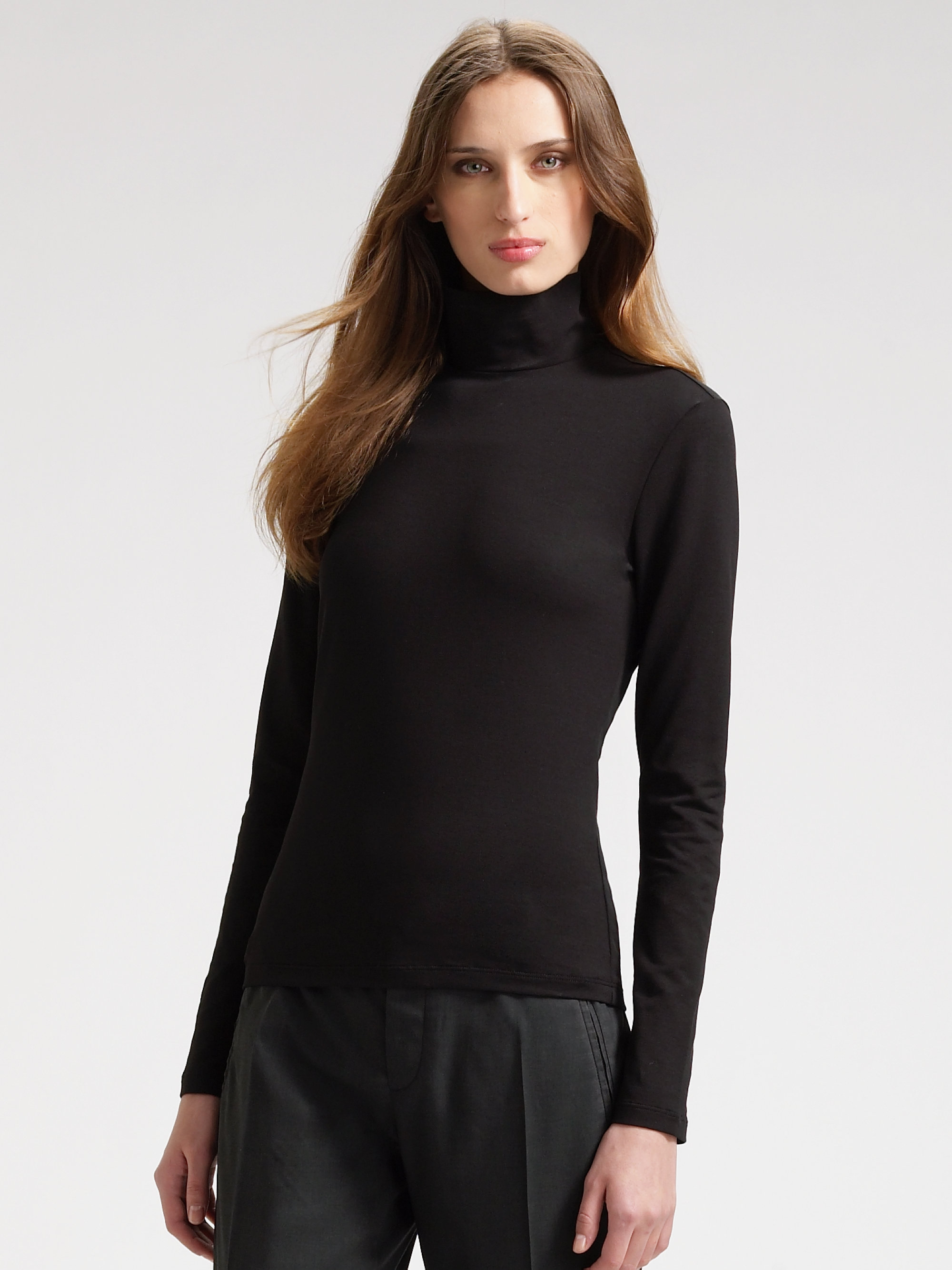 Oct 03, · I am obsessed with turtlenecks — I have enough to fill my chest of drawers. OK, maybe not that many, but I do have a lot. The style keeps me extracozyHome Country: San Francisco, CA.