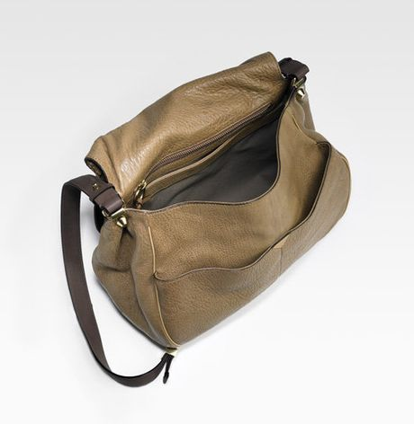 Leather Hunting Bags Mavis Leather Hunting Bag