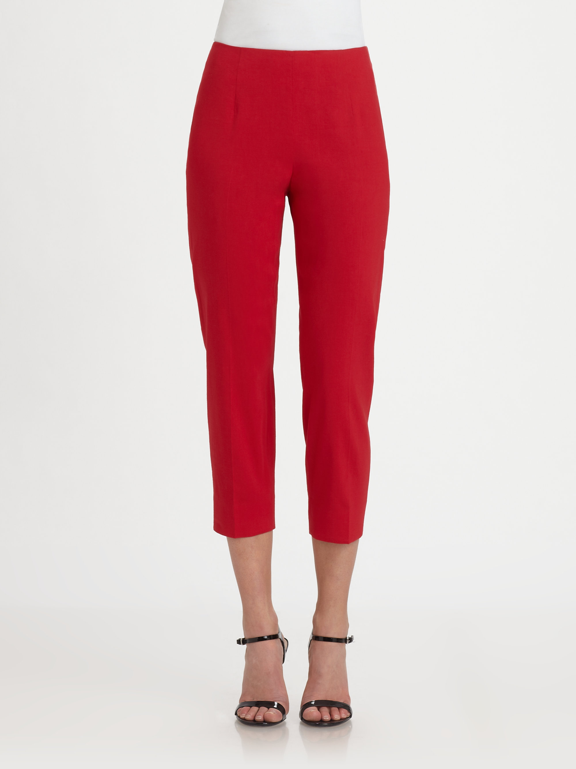 Shop eBay for great deals on Ecko Red Mid-Rise Capri, Cropped Jeans for Women. You'll find new or used products in Ecko Red Mid-Rise Capri, Cropped Jeans for Women on .