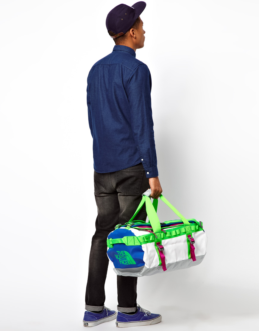 Lyst The North Face Base Camp Duffle Bag For Men