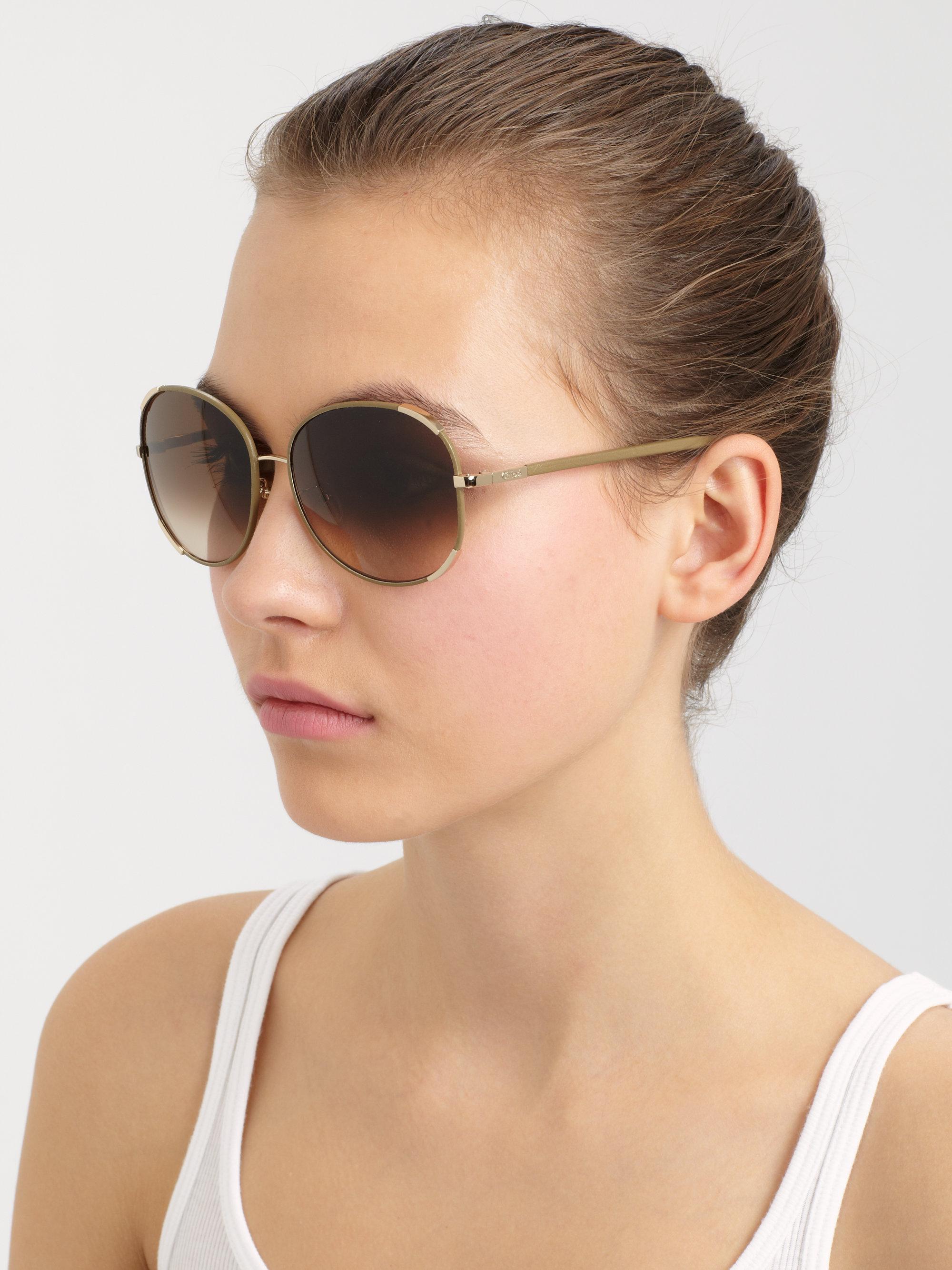 8e9e8c027b6 Chloe Women s Ce725s 62mm Sunglasses