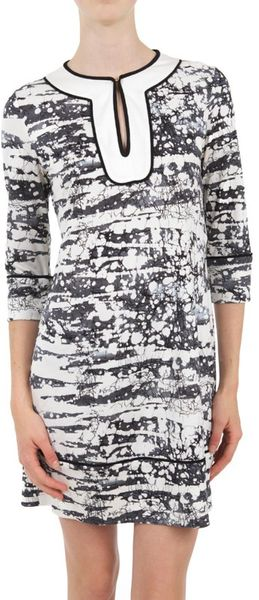 Diane Von Furstenberg Barb Dress - Lyst