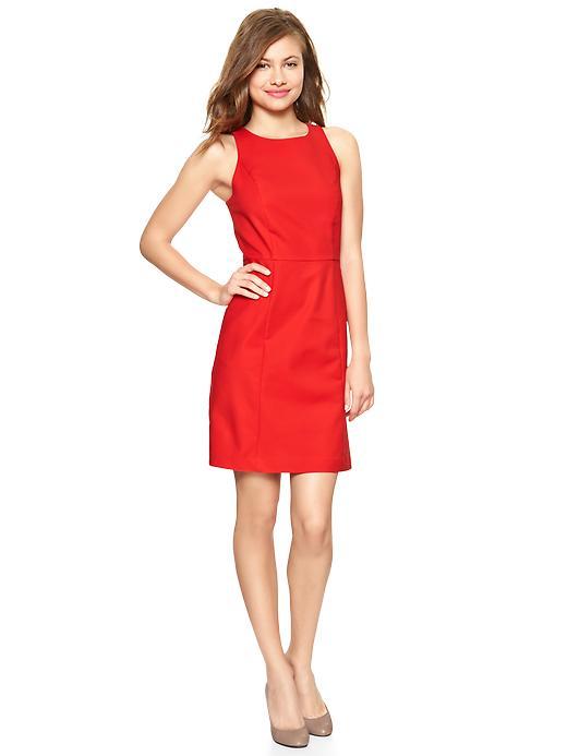 Galerry sheath dress gap