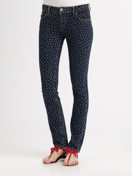 Find polka dot jeans at ShopStyle. Shop the latest collection of polka dot jeans from the most popular stores - all in one place.