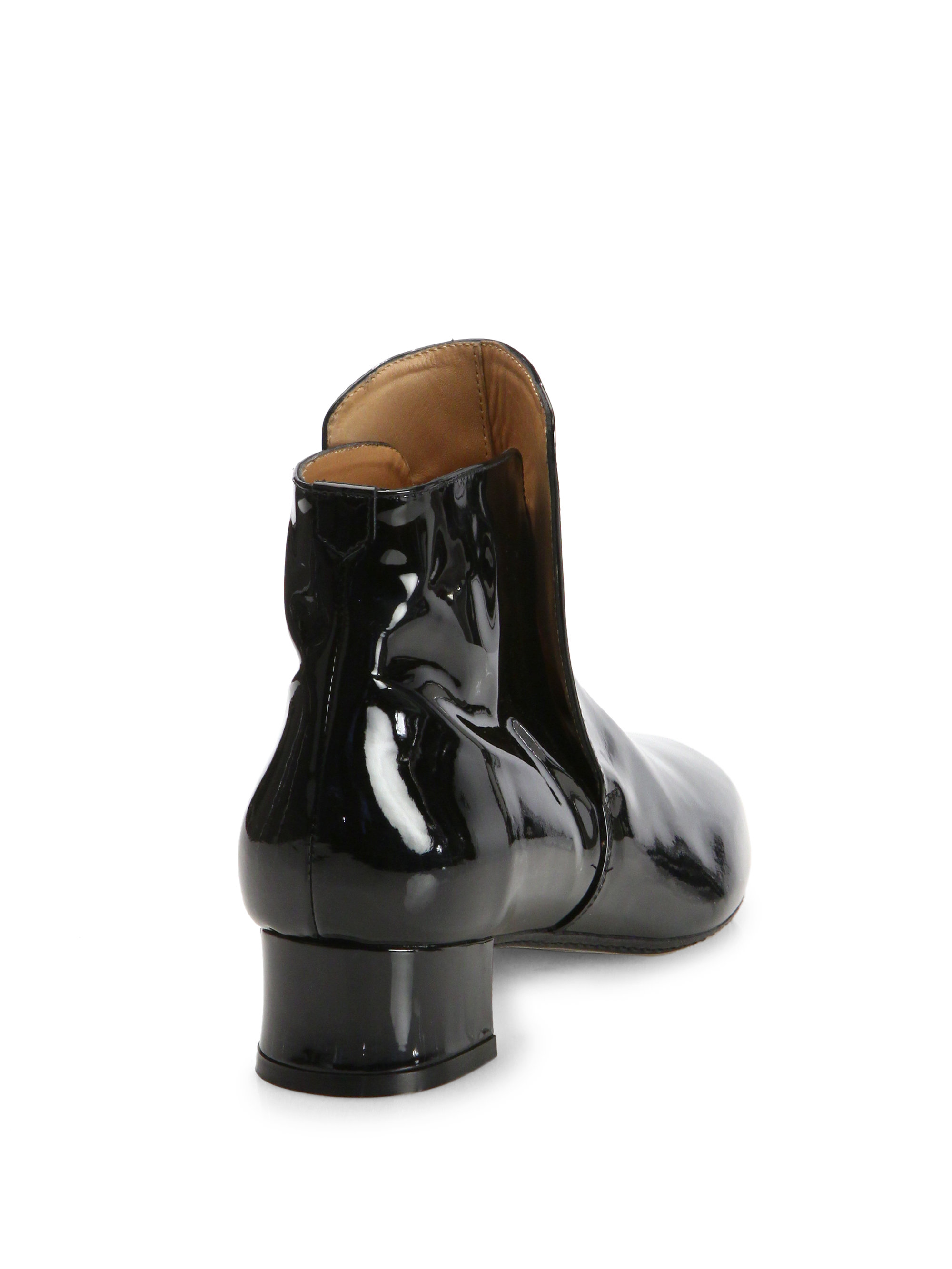 Robert Clergerie Leather Boots NSdGTIngg1