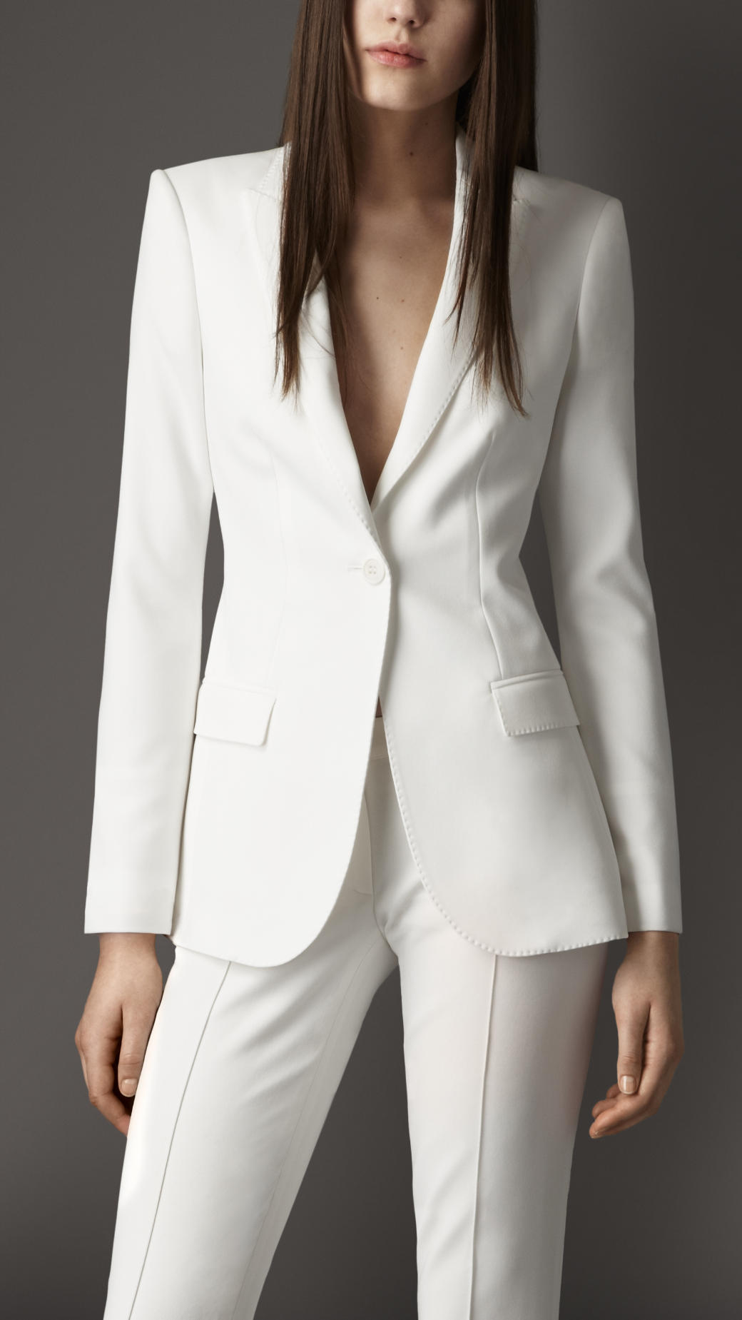"""""""BLAZERS OF GLORY Looking for lightweight jackets that can be worn both as part of a suit or as stylish separates? ModCloth has a stylish selection of blazers that'll really get the job done."""