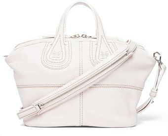 Givenchy Nightingale Micro in Ivory - Lyst