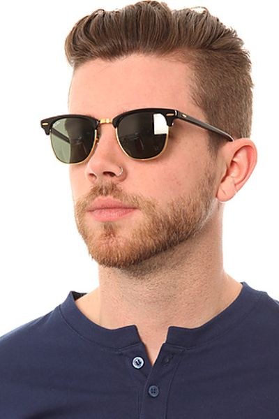 028c969da0a Ray Ban Clubmaster Oversized Vs Normal - Bitterroot Public Library