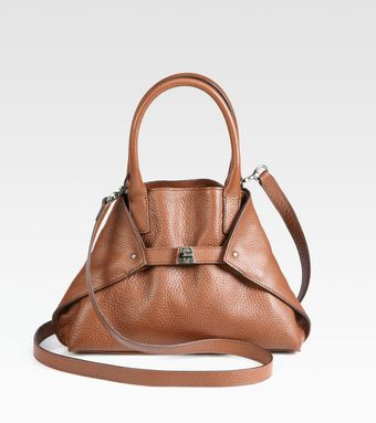 Akris Ai Mini Crossbody Bag - Lyst
