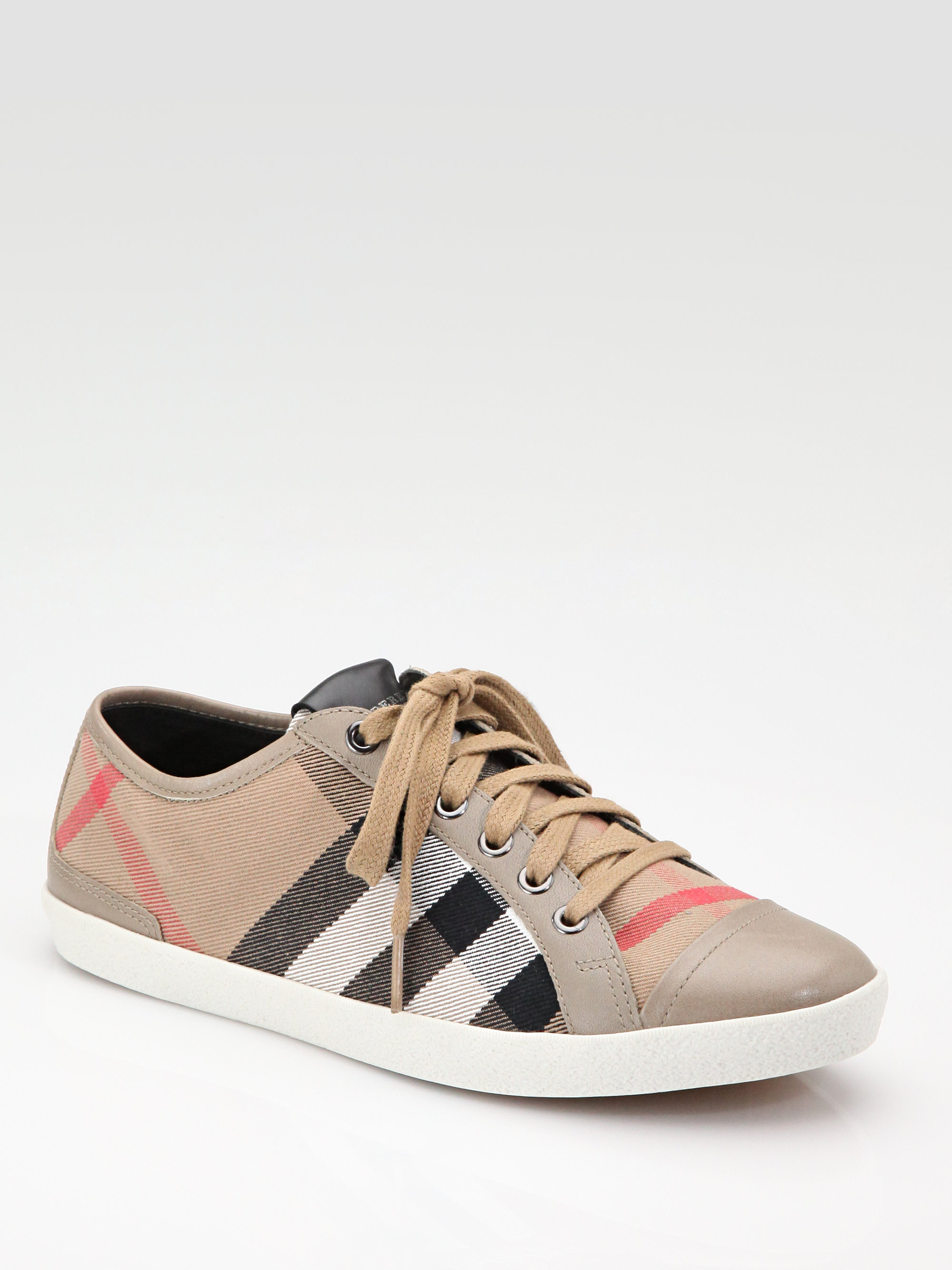 Cheap Burberry Shoes For Women