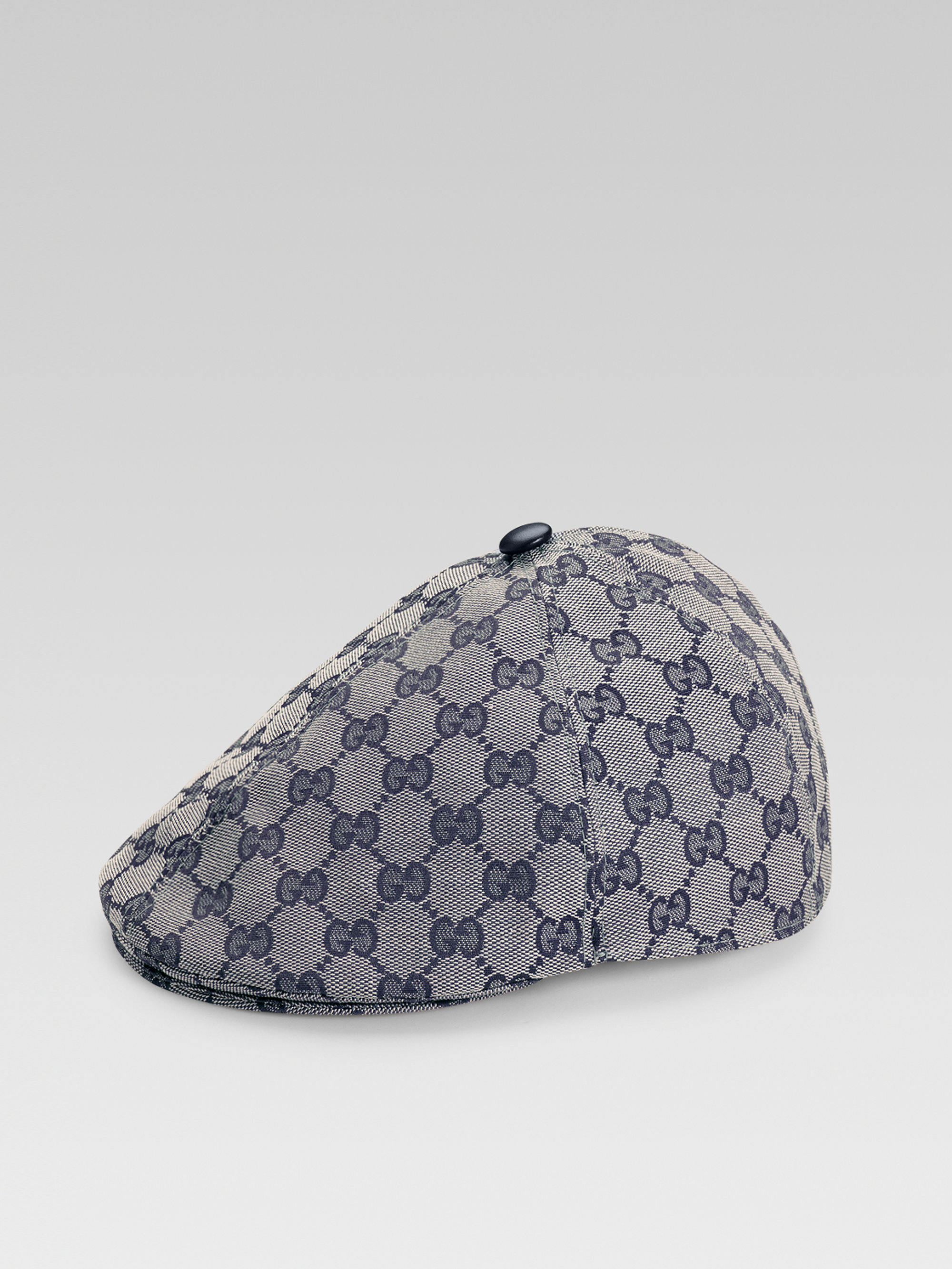 8cb396b4d0f Lyst gucci kids capello driving cap in gray for men jpg 2000x2667 Gucci kangol  bucket hats